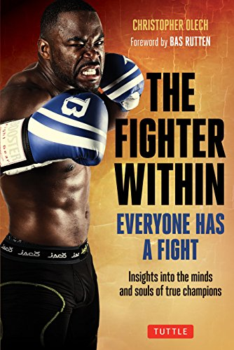 The Fighter Within: Everyone Has A Fight-Insights into for sale  Delivered anywhere in Canada