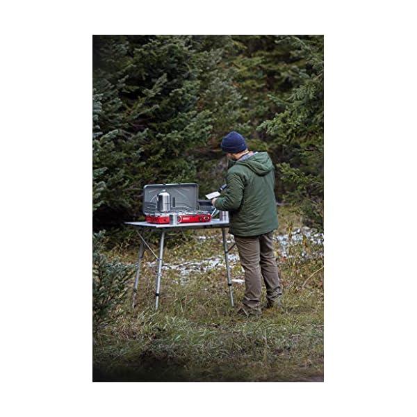 Camp Chef Everest 2 Burner Stove 4