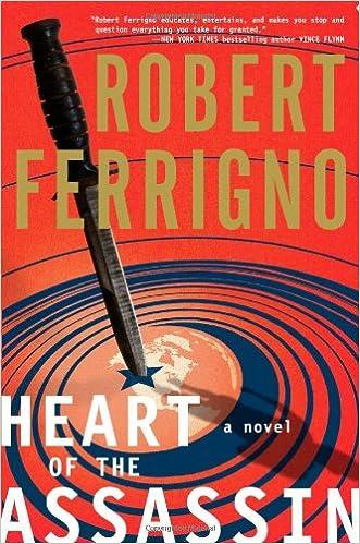 The Heart Of An Assassin (Assassin Series Book 1)