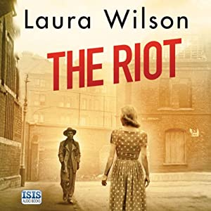 The Riot Audiobook