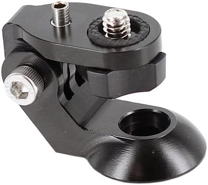 REC-MOUNTS top Cap Mount Type 1 Top Cap Mount for Drift Drift DF-09CNA stem // Forward Shooting for The Action Camera