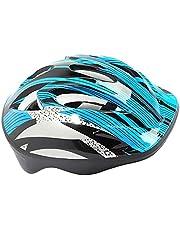 Kinderen Cyclus Helm Lichtgewicht Verstelbare Hard Hat Skateboard Helm Voor Het Berijden Van Blauw