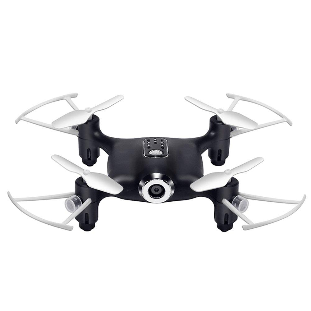 Drohne Und Kamera HD 640P Mini Flugzeug Fernbedienung Mini Antenne Quadcopter