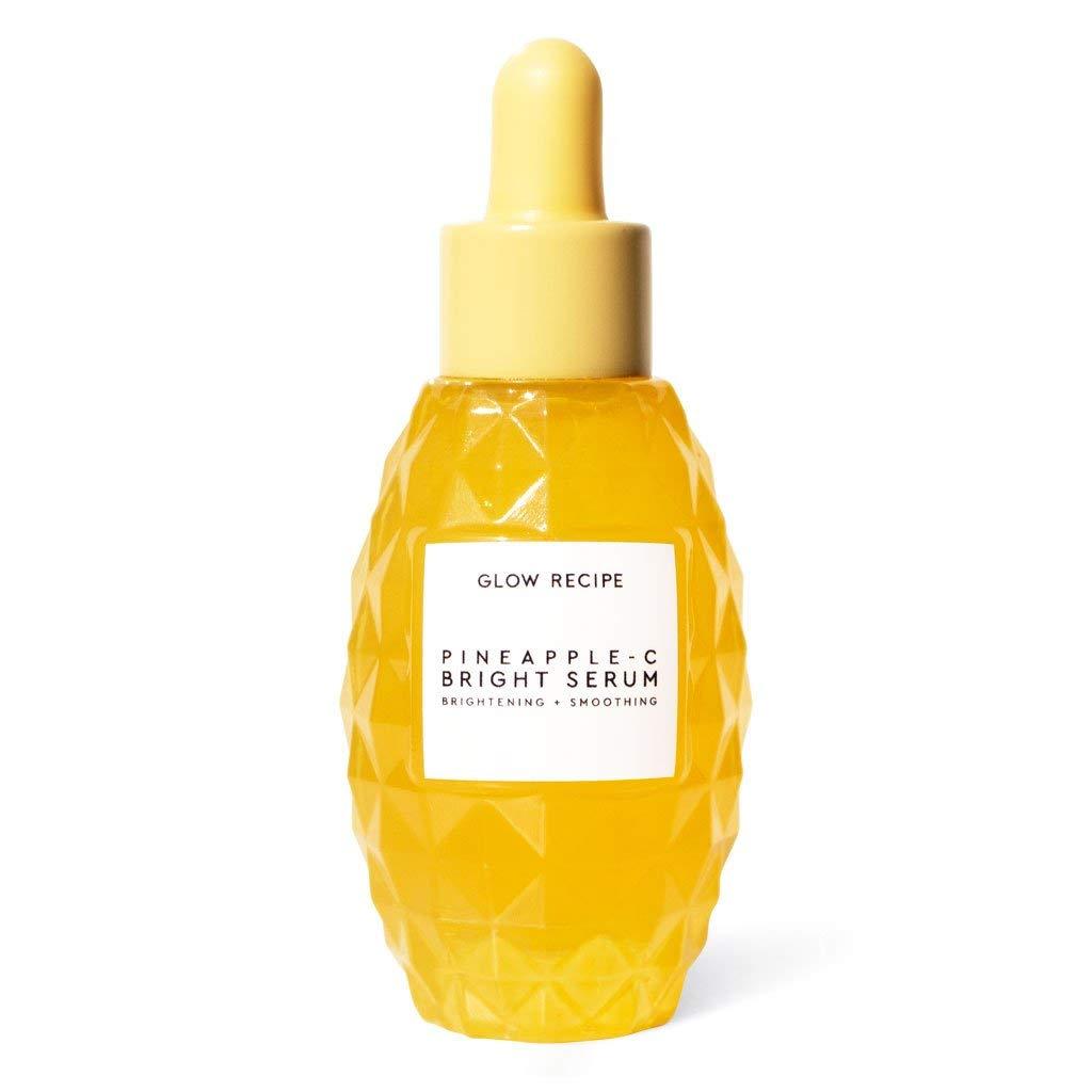 Glow Recipe Pineapple-C Brightening Serum 1 Fl. Oz/ 30ml グロウレシピ パイナップル シー ブライト二ング セラム B07QK11NQR