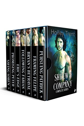 Shrew & Company: The Complete Series cover