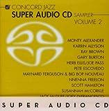 Super Audio CD Sampler Vol.2