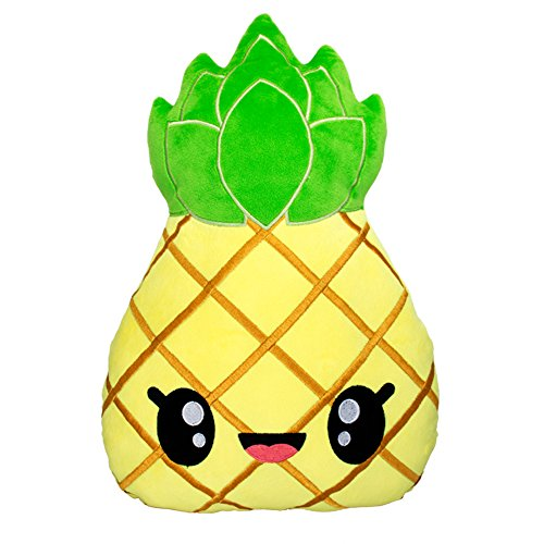 Stylish Lasting Scented Pillows Pineapple
