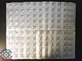 100 Precision Xtra Blood Glucose Test Strips, Unboxed, Sealed, Not Ketone Test Strips