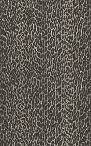 (DC Fix 346-0537 Adhesive Film, Cheetah Grey)