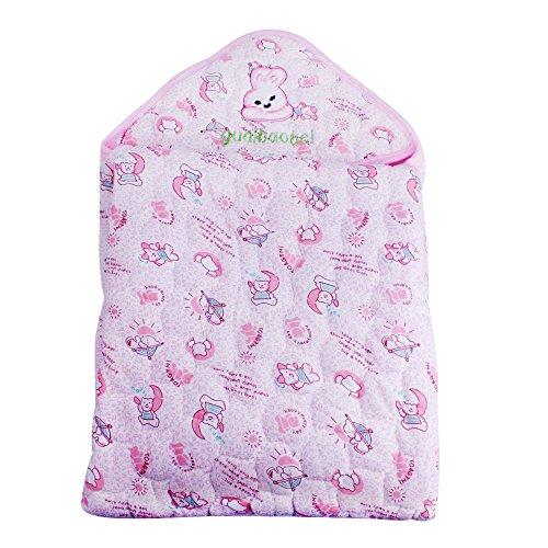 Sheepskin Baby Pram Blanket - 9