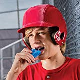Shock Doctor Double Braces Mouth Guard ? Upper and