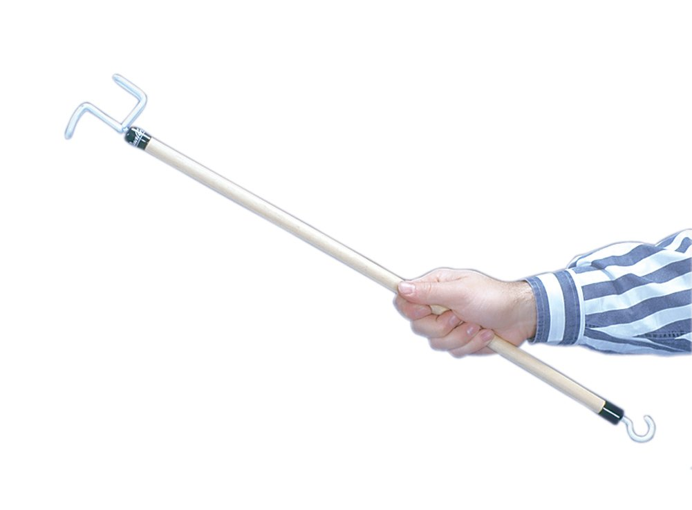 Big Hook Dressing Stick, 28 inches, case of 12 by BIGHOOK