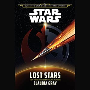 Star Wars: Lost Stars Audiobook