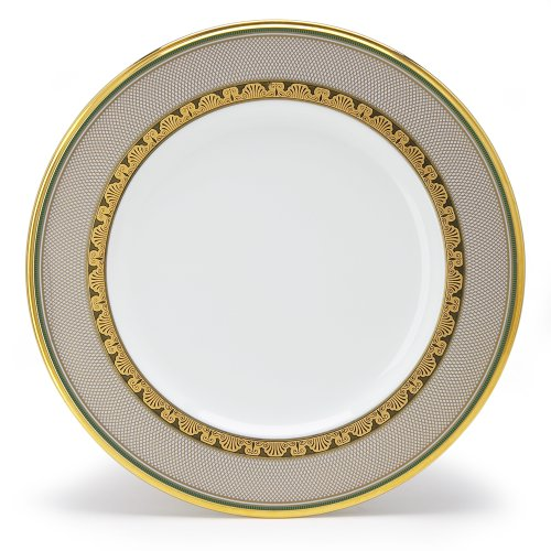 (Noritake Fitzgerald Accent Plate, 9-inches)