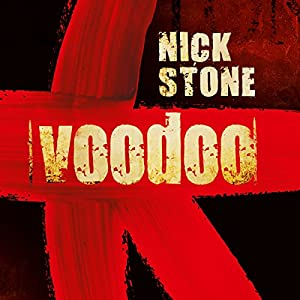 Voodoo Audiobook