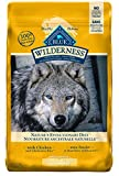 Wilderness 802019 High Protein Grain Free, Natural Adult Healthy Weight Dry Dog Food, 24 lb 1 Count