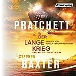 Der Lange Krieg: Eine Welt ist nicht genug | Terry Pratchett,Stephen Baxter