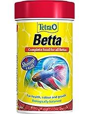 Tetra Betta Fish Food, 27g