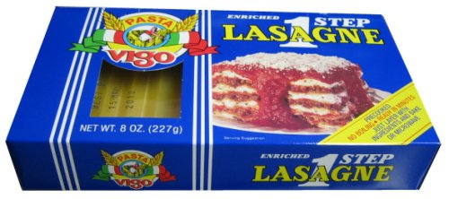 no bake lasagna - 3