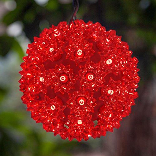 Christmas Light Spheres Led in US - 5