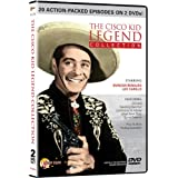 The Cisco Kid Legend Collection