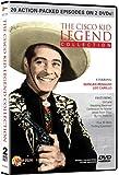 Cisco Kid Legend Collection
