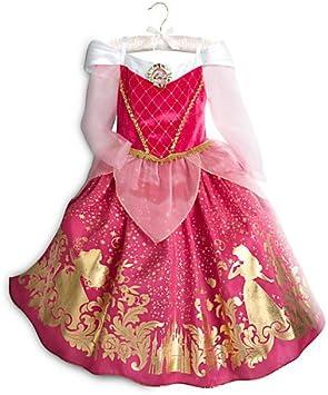 Disney - Disfraz Vestido de Traje Aurora/ Bella Durmiente para ...