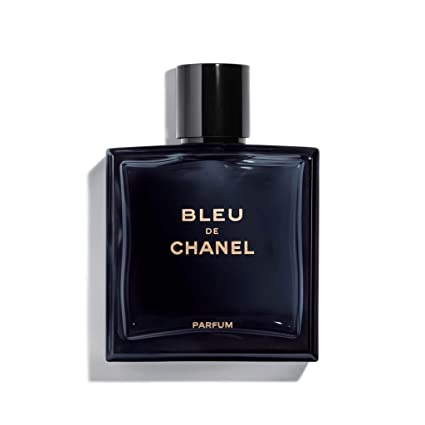 Amazoncom Bleu De Chanel Parfum Spray 100 Ml Everything Else