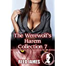 The Werewolf's Harem Collection 7: (A Harem, Succubus, Witch, Supernatural, Hot Wife Erotica)