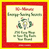 Energy-Saving Secrets, Jerri Farris, 1592332455