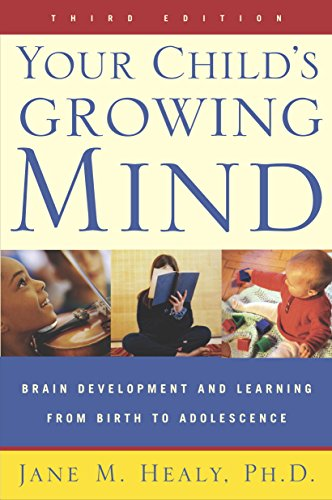 Your childs growing mind brain development and learning from birth your childs growing mind brain development and learning from birth to adolescence by healy fandeluxe Choice Image