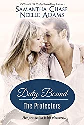 Duty Bound (The Protectors Book 1)