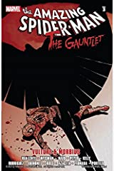 Spider-Man: The Gauntlet Vol. 3: Vulture and Morbius Kindle Edition