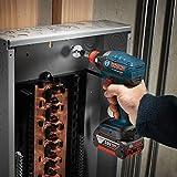 Bosch ITDEPHV2503 3 Pc. Impact Tough 2.5