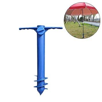 Schirmständer Universal Sonnenschirmständer mit Bodendübel
