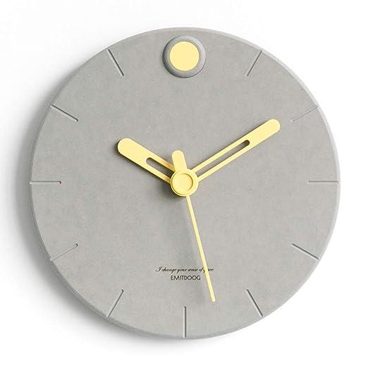 MAlex Wall Clock