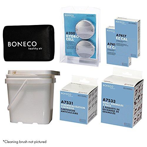 BONECO 7817 Maintenance & Storage Kit for Ultrasonics