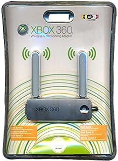 Xbox 360 - Network Adapter Wireless: Amazon.de: Games