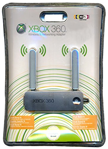 Xbox 360 - Wireless Network Adapter N: Amazon.de: Games