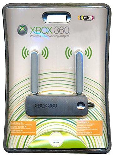 Microsoft Xbox 360 Wireless N Network - Hub Intel