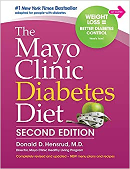 best diet for type 2 diabetes mayo clinic