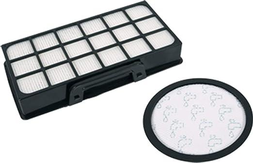 Rowenta ZR903701 - Kit de filtro para aspirador: Amazon.es: Hogar