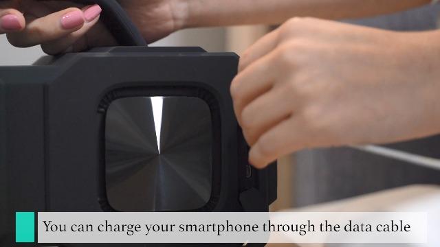BUGANI Bluetooth Speaker, M83Portable Bluetooth Speakers,Bluetooth 5.0,Waterproof, Wireless Speakers,40W Super Power… 7