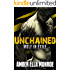 Unchained (Wolf in Exile Part 2): Werewolf Shifter/Vampire Paranormal Romance