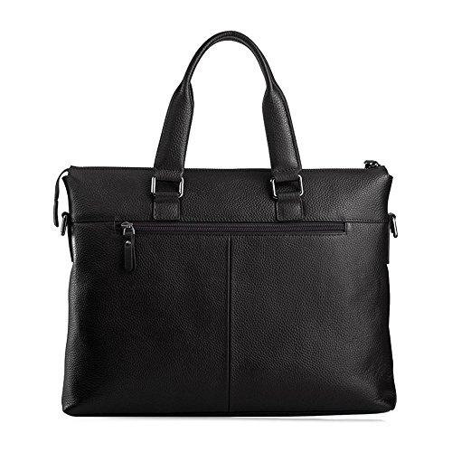 le Adatto primo uomo da Messenger di Casual borsa uomini strato tracolla business Cartella per Xiaoqin in imprese bag borsa pelle ZfTTq5