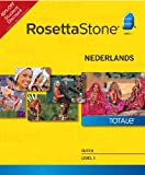 Rosetta Stone Dutch Level 1 - Student Price (PC) [Download]
