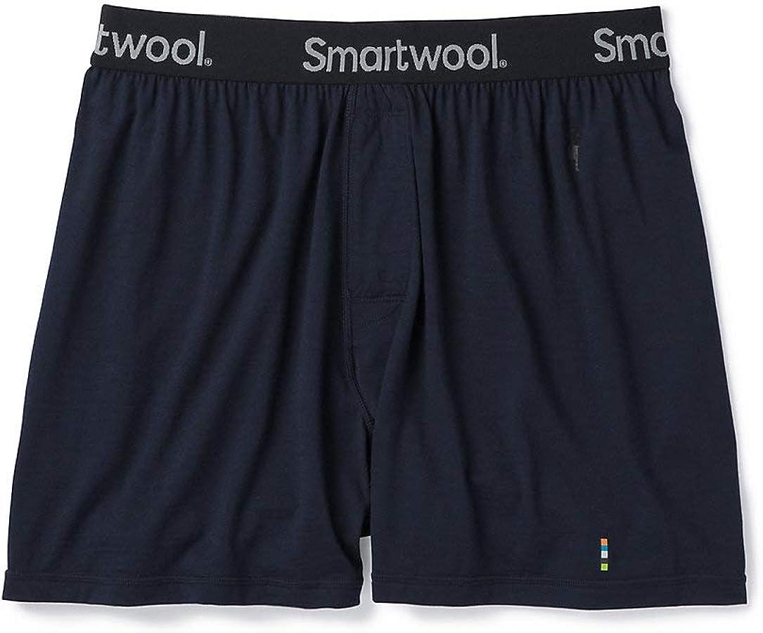 Smartwool Merino 150 Boxer Briefs - Men's Wool Performance Underwear