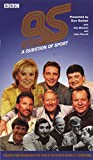 A Question of Sport [VHS]