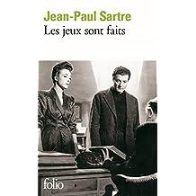 Les jeux sont faits (Folio t. 2805) (French Edition)