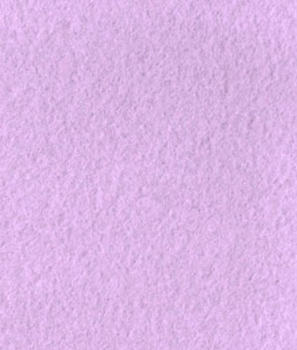 """Anti Pill Fleece - Lavender Anti Pill Solid Fleece Fabric, 60"""" Inches Wide – Sold By the Yard"""